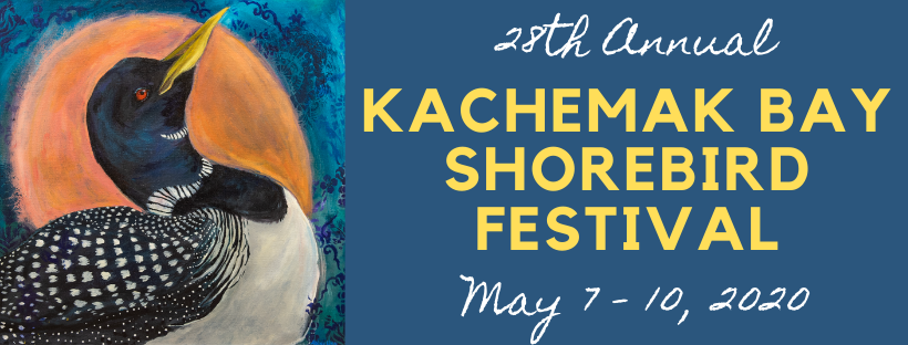 Kachemak Bay Shorebird Virtual Festival 2020