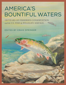 cover of America's Bountiful Waters book
