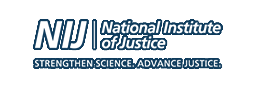 national institute of justice - strengthen science - advance justice