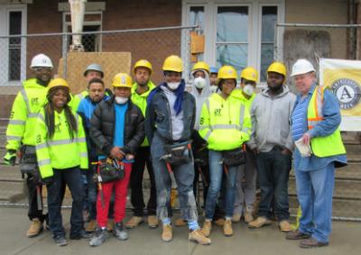 Youthbuild Philadelphia