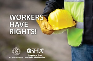 Workers Have Rights!