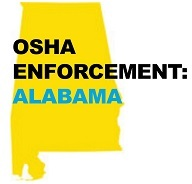 OSHA Enforcement: Alabama