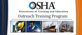 OSHA Outreach Training Program