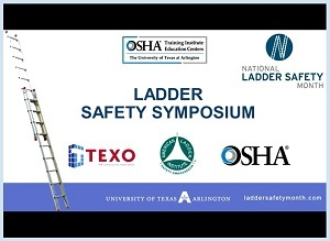 Ladder Safety Symposium