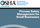 Process Safety Management for Small Businesses