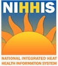 National Integrated Heat Health Information System