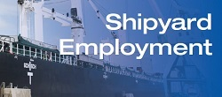 Shipyard Employment fact sheet