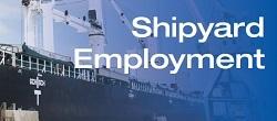 Shipyard Employment fact sheet