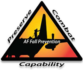 Air Force Fall Prevention: Preserve Combat Capability