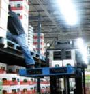 OSHA Fatal Fact Sheet: Warehouse Fall from Pallet Elevated by Forklift