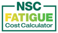NSC Fatigue Cost Calculator