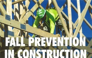 Free Training on Fall Prevention Available to Wisconsin Construction Workers