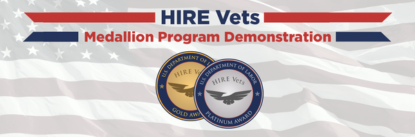 hire vets demonstration