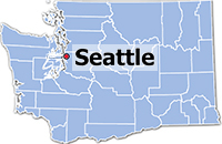 OSHA's Washington Area Office has moved to Seattle