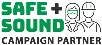 Safe and Sound Campaign Partner Logo
