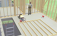 Falls in Construction: Floor Openings video