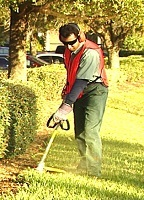 Understanding heat stress hazards and solutions is crucial to the safety and health of landscape and lawn care workers.