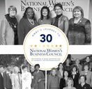 National Women's Business Council's 2018 Annual Report cover