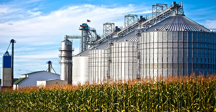 OSHA has resources to keep workers in the grain handling industry safe from engulfment, combustible dust and other hazards.