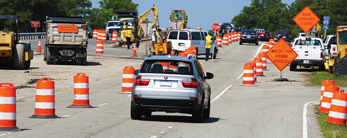 Visit the National Work Zone Awareness Week website for more resources.
