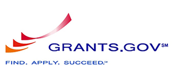 Register with Grants.gov