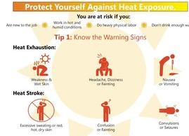 heat - CPWR