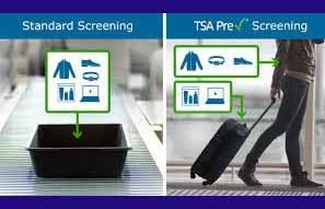 USMMA Midshipmen are Enrolled in TSA Precheck