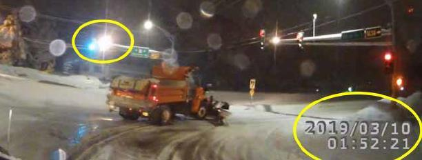 Photo credit: St. Cloud, MN Public Works Dept. and MnLTAP
