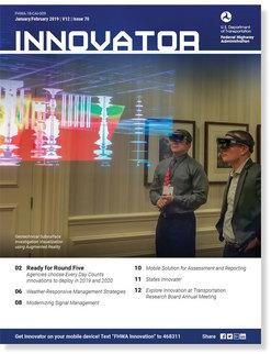 Innovator Issue 70