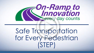 Watch the Innovation Spotlight video on STEP.