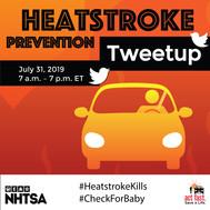 Heatstroke Promo