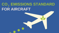 CO2 emission standard for aircraft