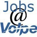 Volpe Jobs