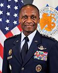 Image of General Darren W. McDew
