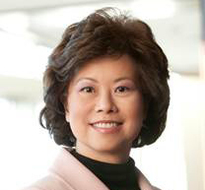 Image of Secretary Chao