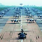 DoD aircraft