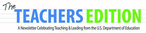 The Teachers Edition