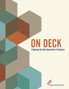 on Deck report