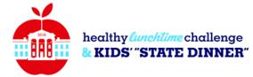Kid's State Dinner logo