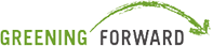 Green Foward logo