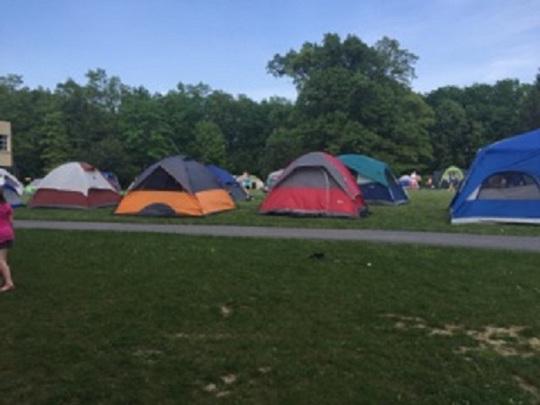 Park Forest ES, PA