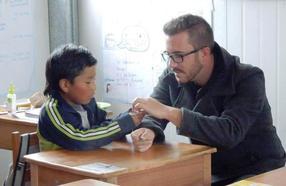 2016 Seminar Abroad to Peru