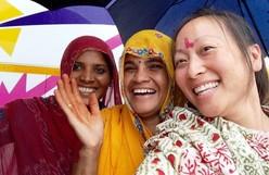 2016 Seminar Abroad to India