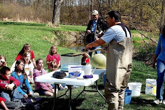 Granton School District Water Education