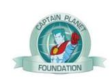 Captain Planet Logo