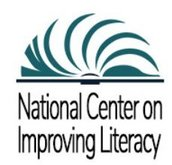 National Center for Improving Literacy logo