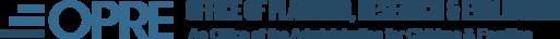 OPRE logo