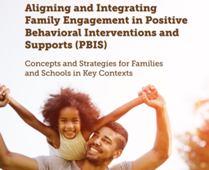 PBIS e-book cover daughter and father