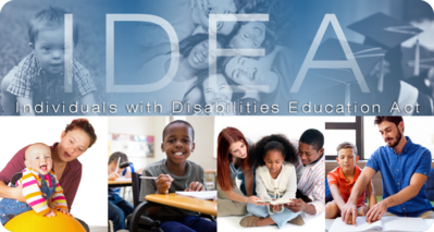IDEA website image_children with disabilities