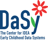 DaSy Center logo